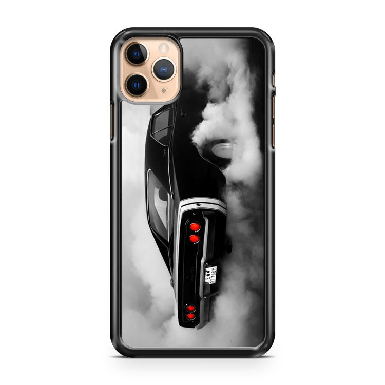 1969 Dodge Charger iPhone 11 Pro Max Case Cover | CaseSupplyUSA
