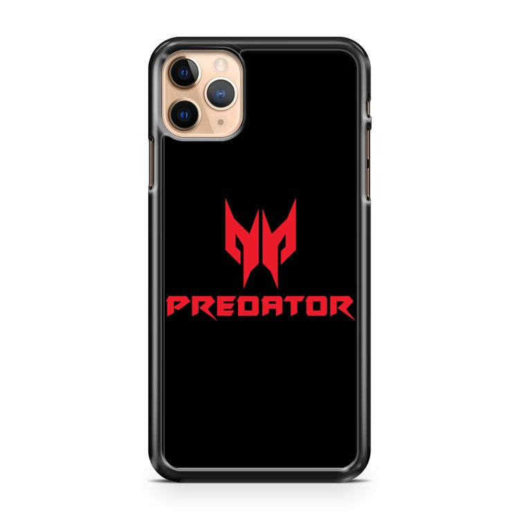 Acer Predator Laptop and Computer Gaming Brand iPhone 11 Pro Max Case Cover | CaseSupplyUSA