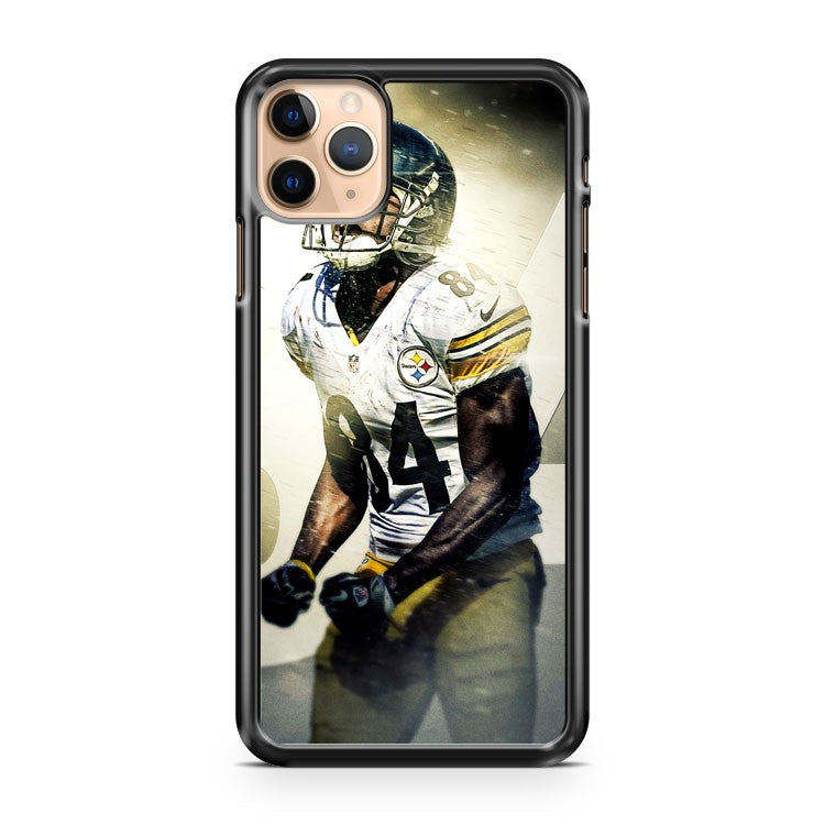 Antonio Brown Steelers iPhone 11 Pro Max Case Cover | CaseSupplyUSA