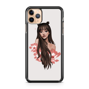 Ariana Grande Everyday iPhone 11 Pro Max Case Cover | CaseSupplyUSA