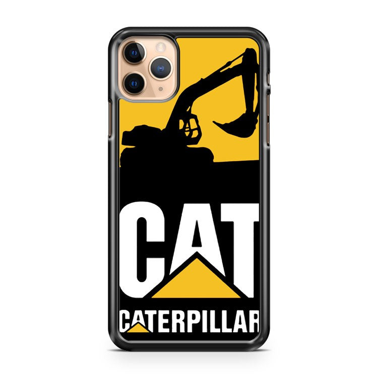 CATERPILLAR 3 iPhone 11 Pro Max Case Cover | CaseSupplyUSA