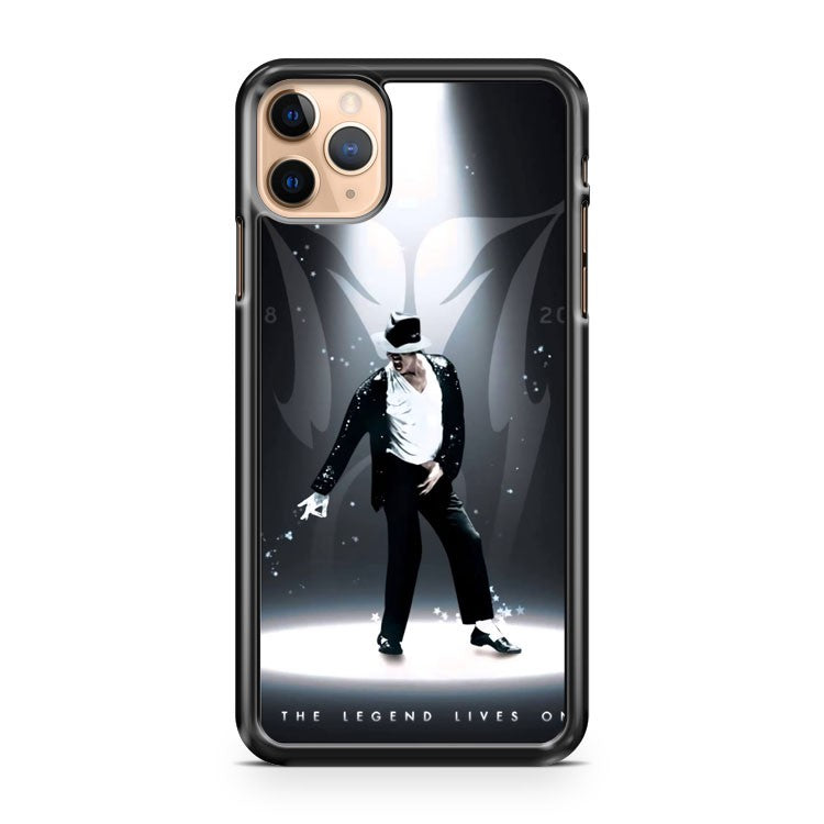 NEW MICHAEL JACKSON LEGEND iPhone 11 Pro Max Case Cover