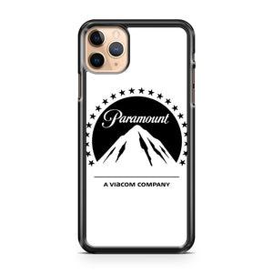 NEW PARAMOUNT PICTURES STUDIOS LOGO iPhone 11 Pro Max Case Cover