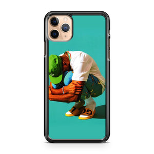 New Tyler Golf Wang iPhone 11 Pro Max Case Cover