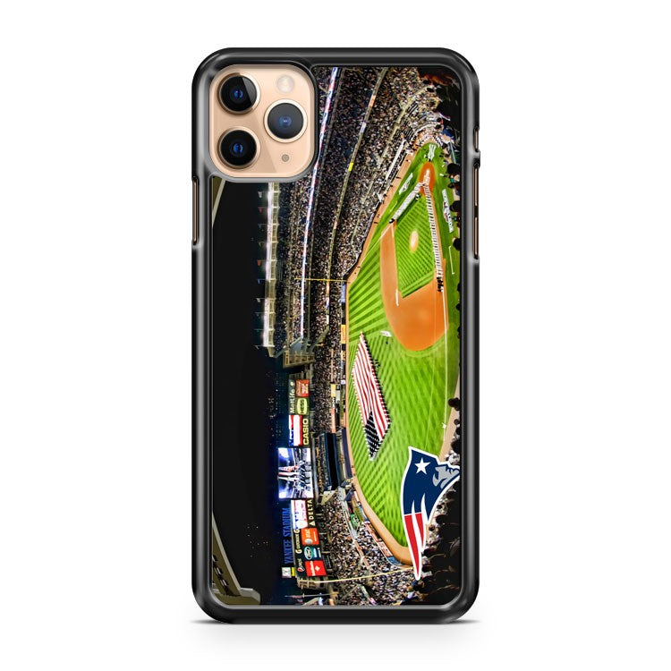 NEW YORK YANKEES MLB iPhone 11 Pro Max Case Cover