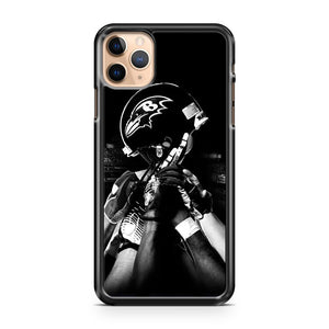 NFL Baltimore Ravens iPhone 11 Pro Max Case Cover