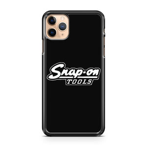 NHRA HAND TOOLS SNAP ON 1 iPhone 11 Pro Max Case Cover