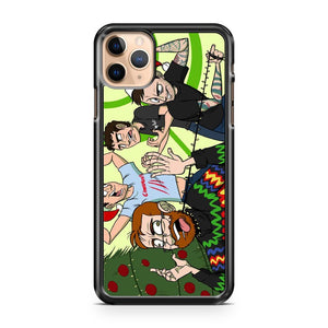 Achievement Hunter Christmas iPhone 11 Pro Max Case Cover | CaseSupplyUSA