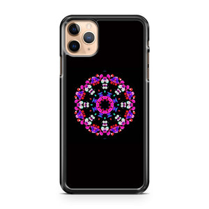 Adventure of a Lifetime Coldplay Circle iPhone 11 Pro Max Case Cover | CaseSupplyUSA