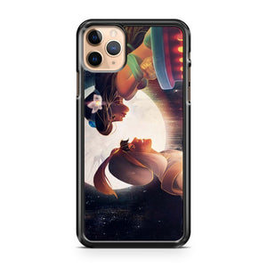 Aladdin And Jasmine 2 iPhone 11 Pro Max Case Cover | CaseSupplyUSA