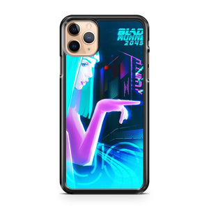 Android Blade Runner 2049 iPhone 11 Pro Max Case Cover | CaseSupplyUSA