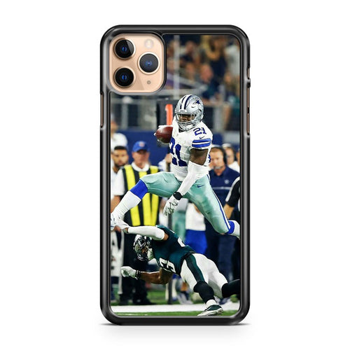 Ezekiel Elliott Dallas Cowboys iPhone 11 Pro Max Case Cover | CaseSupplyUSA