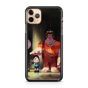 My Totoro Ralph iPhone 11 Pro Max Case Cover