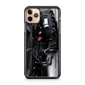 Nissan GTR Black iPhone 11 Pro Max Case Cover