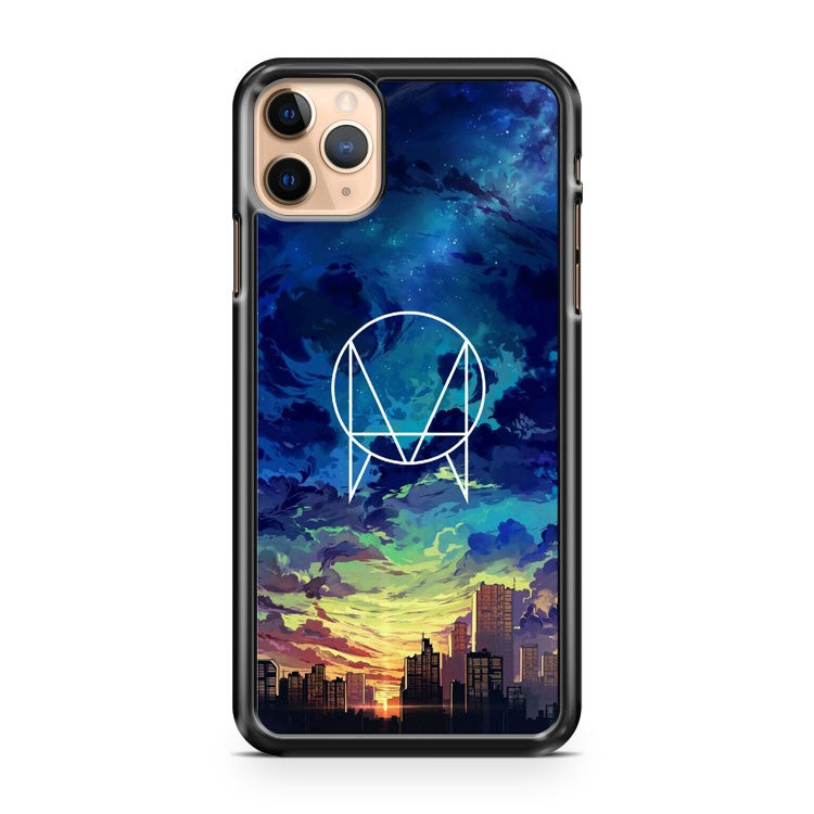 Skrillex Owsla Symbol iPhone 11 Pro Max Case Cover