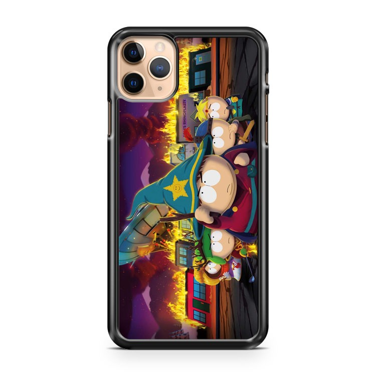 South Park The Stick Of Truth 2 iPhone 11 Pro Max Case Cover