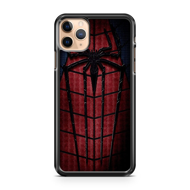 3D Spiderman iPhone 11 Pro Max Case Cover | CaseSupplyUSA