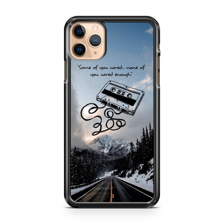 13 Reasons Why Hannah Baker iPhone 11 Pro Max Case Cover | CaseSupplyUSA