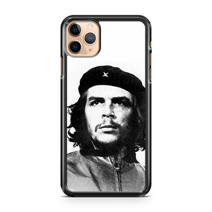 CHE GUEVARA LEGEND LEADER WHITE iPhone 11 Pro Max Case Cover | CaseSupplyUSA