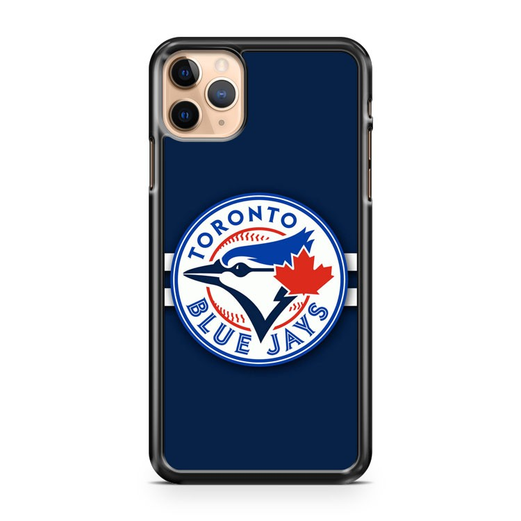 MLB Toronto Blue Jays iPhone 11 Pro Max Case Cover