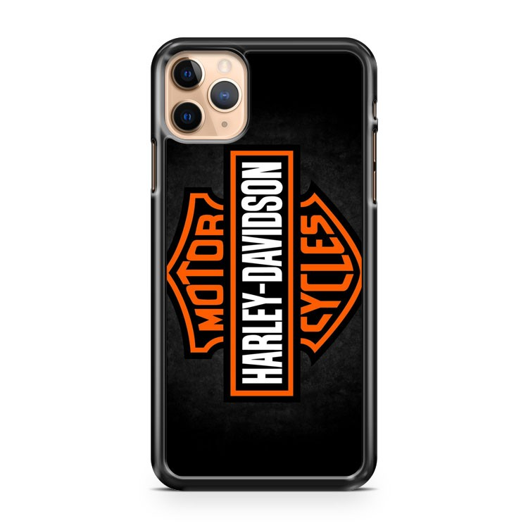 Motor Cycles Harley Davidson N 7 iPhone 11 Pro Max Case Cover