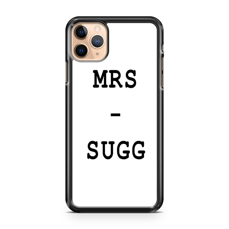 MRS SUGG iPhone 11 Pro Max Case Cover