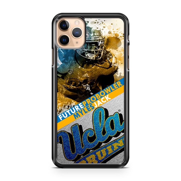 Myles Jack iPhone 11 Pro Max Case Cover
