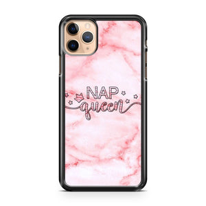Nap Queen Tumblr iPhone 11 Pro Max Case Cover