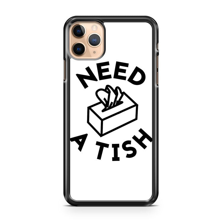 Need A Tish White Dolan Twins iPhone 11 Pro Max Case Cover