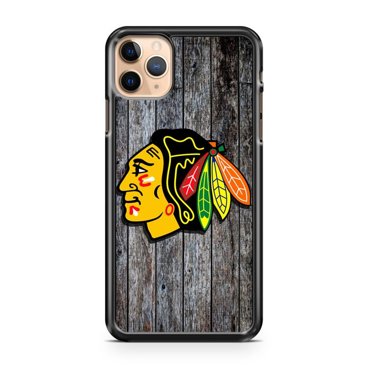 New Chicago Blackhawks NHL Hockey iPhone 11 Pro Max Case Cover