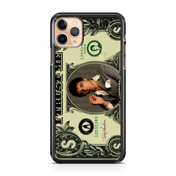 NEW SCARFACE MOVIE MONEY iPhone 11 Pro Max Case Cover