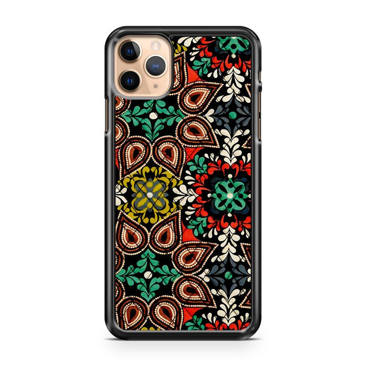 NEW Vera Bradley Sierra Pattern 2 iPhone 11 Pro Max Case Cover