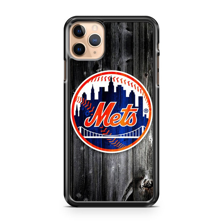 New York Mets iPhone 11 Pro Max Case Cover