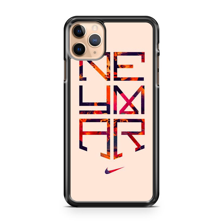 Neymar football fc iPhone 11 Pro Max Case Cover