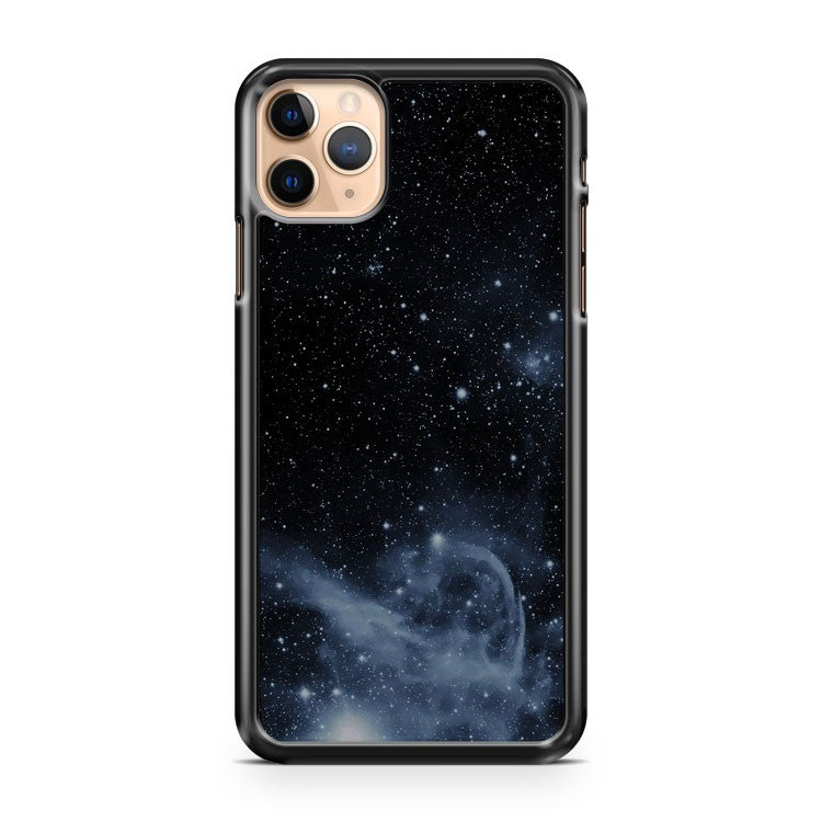 Night Galaxy Sky Stars Space iPhone 11 Pro Max Case Cover