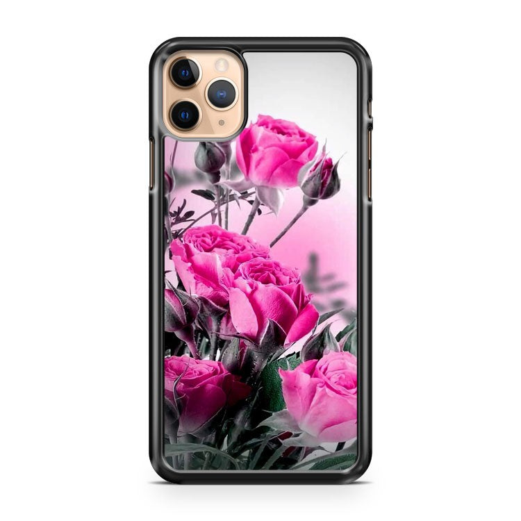 Roses 2 iPhone 11 Pro Max Case Cover