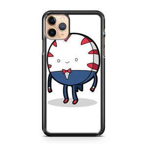 Adventure Time Peppermint Butler iPhone 11 Pro Max Case Cover | CaseSupplyUSA
