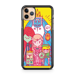 adventure time zelda 2 iPhone 11 Pro Max Case Cover | CaseSupplyUSA