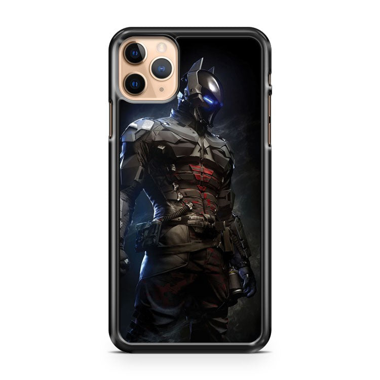 Armored Batman Arkham Knight 3 iPhone 11 Pro Max Case Cover | CaseSupplyUSA