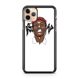 asap rocky 3 iPhone 11 Pro Max Case Cover | CaseSupplyUSA