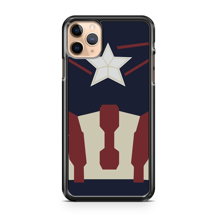 Captain America Age of Ultron 2 iPhone 11 Pro Max Case Cover | CaseSupplyUSA