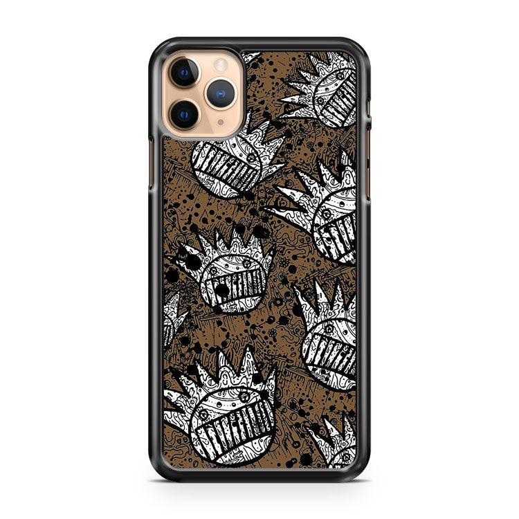 Mind Expanding Boognish 2 iPhone 11 Pro Max Case Cover