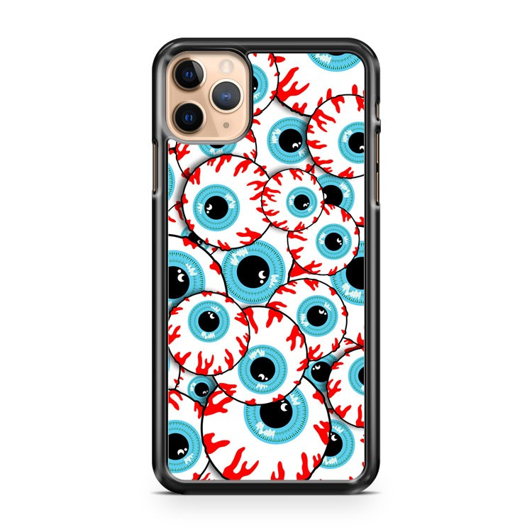 mishka keep watch iPhone 11 Pro Max Case Cover