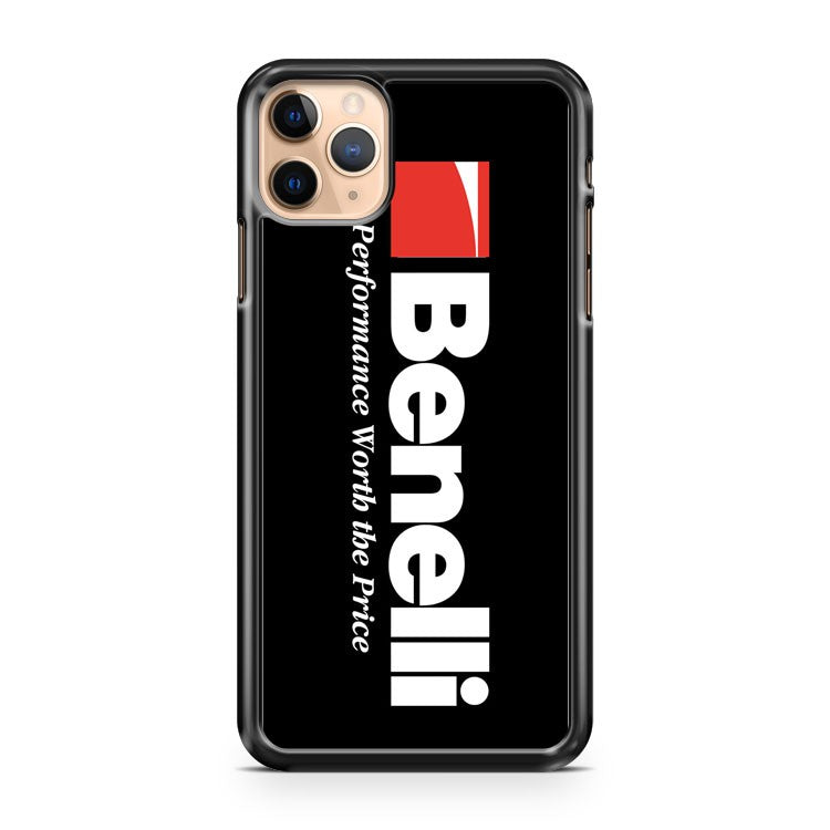 New Benelli Shotguns Guns Logo iPhone 11 Pro Max Case Cover
