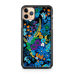 New Vera Bradley Midnight Blues iPhone 11 Pro Max Case Cover