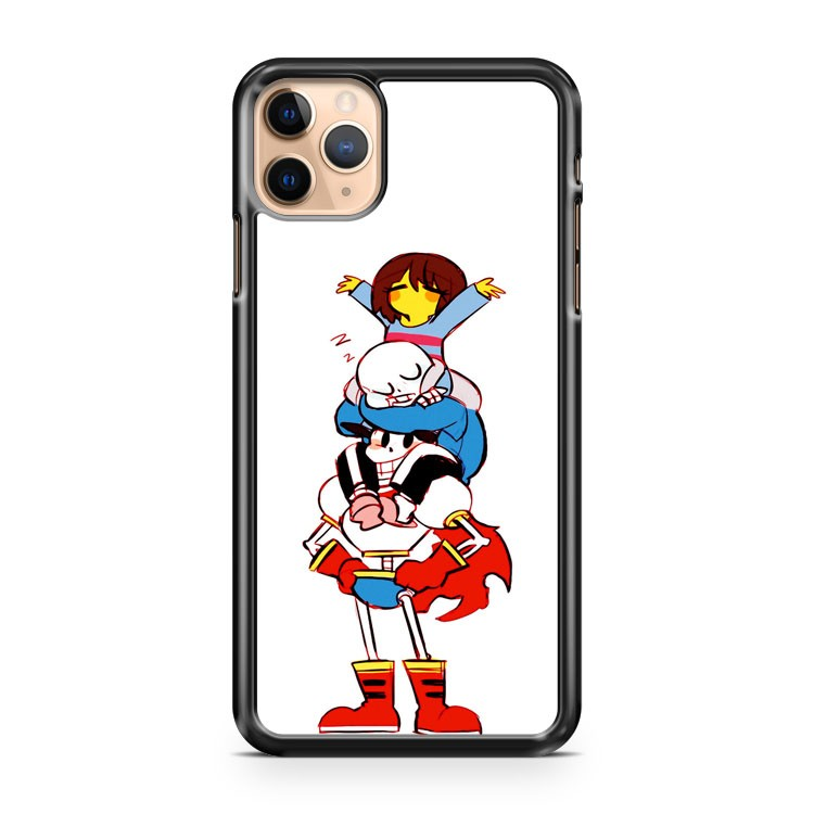 sans undertale 2 iPhone 11 Pro Max Case Cover