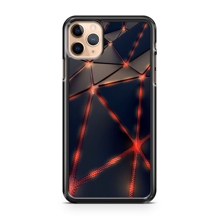 Abstract Desert iPhone 11 Pro Max Case Cover | CaseSupplyUSA