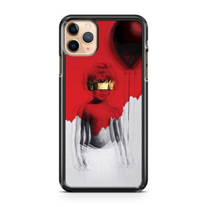 Anti By Rihanna f Drake 2 iPhone 11 Pro Max Case Cover | CaseSupplyUSA