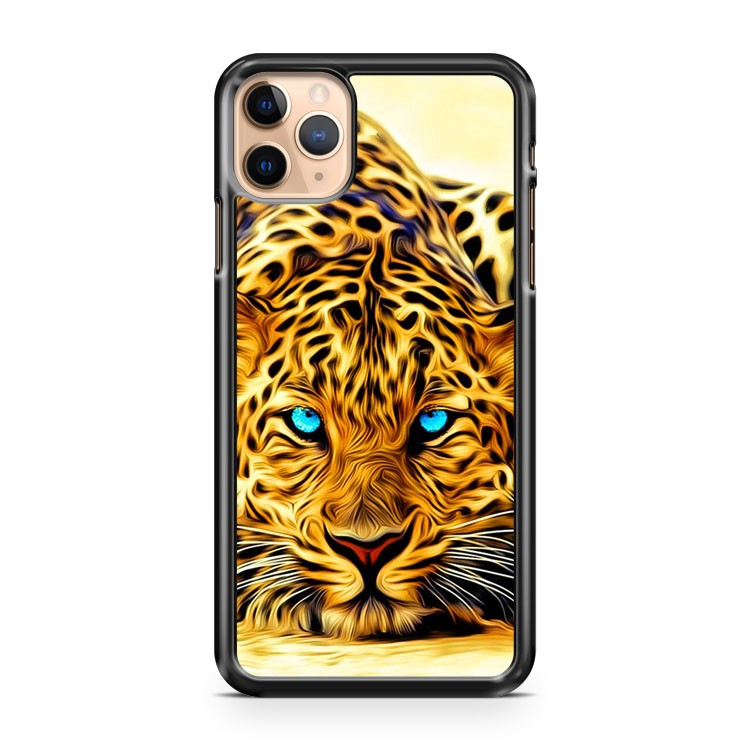 Cheetah Live iPhone 11 Pro Max Case Cover | CaseSupplyUSA