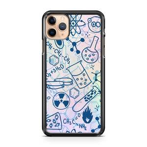 Chemistry 18 iPhone 11 Pro Max Case Cover | CaseSupplyUSA
